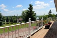 *WHAT A BUY!* Huge House & Lot, Water Views~Brad Sinclair Re/Max