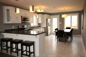 Move Right In! Brand New Home In Westgate. St. John's Newfoundland image 3