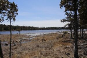 Waterfront Lot near Tobermory! - Presented By Ashley Barker