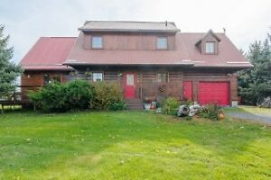 275 Carpenter Point Rd - Wolfe Island