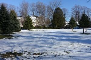 Building Lot For Sale in Ripley