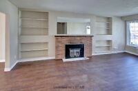 Lovely 3 bedroom that`s move in ready and updated!