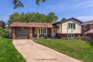 MUST SEE THIS NICE HOME! Bright, open concept and renovated