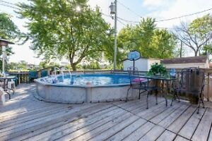 Reduced! Perfect for first time buyers or as investment property Windsor Region Ontario image 8