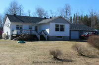 Country Living On Just Over An Acre -- Espanola