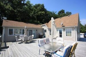 WATERFRONT AT ITS BEST LOOK NO MORE THIS IS 4 U  $325.000 London Ontario image 2