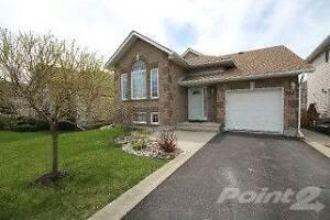 Homes for Sale in King's Landing, Kingston, Ontario $354,900