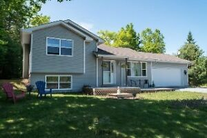 New Listing 11 Yr Old Home, 50 Acres, 3 Bedrms, 2 Bathrms