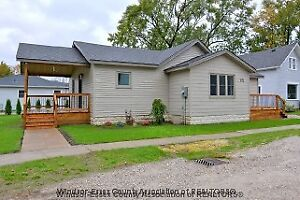 NEWLY LISTED 10/11-17 BELLE RIVER COMPLETELY REBUILT RANCH