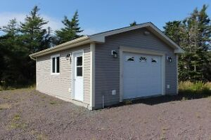Fully Developed Bungalow In Pouch Cove. St. John's Newfoundland image 2