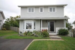 Beautiful Mt. Pearl Home | 18 Grandy Cres | New Price $324900 St. John's Newfoundland image 1
