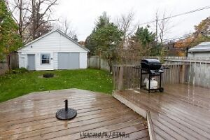 AWESOME OLD SOUTH 199,900.00- DOUBLE GARAGE 3 BED London Ontario image 2