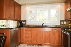 EXCELLENT RENOVATED NORTH 3 BEDROOM -DOUBLE GARAGE London Ontario image 5