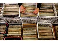 lot vinyl records 148 in total