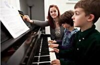 URGENT! Piano Teacher Wanted - Bayview & Steeles