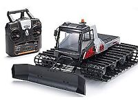Rc kyosho blizzard electric rtr wanted
