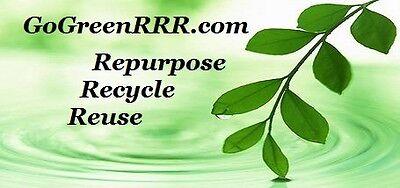 Go Green RRR