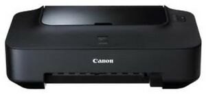 Canon ip2700 printer