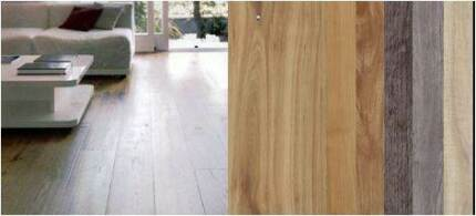 ENVIRONMENT FRIENDLY VINYL PLANK WITH COMMERCIAL 0.55 WEARLAYER