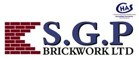 BRICKLAYERS WANTED UPTO £220 NO STOPPAGES-- LONG RUN OF WORK