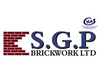 BRICKLAYERS WANTED!!! £205 No stoppages