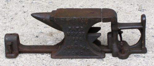 Blacksmith Vise Ebay