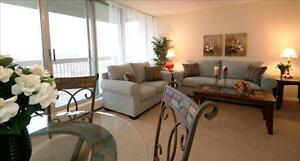 Fantastic 2 bedroom apartment for rent in Richmond Hill!