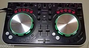 Pioneer DDJ-WEGO in box with all cables.