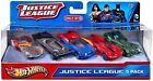 DC Universe Hot Wheels Toys & Hobbies