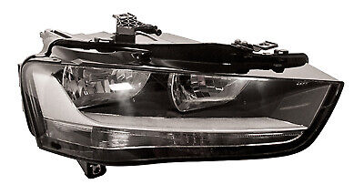 Fits Audi A4 2012-Headlight Rh Right Os Offside Drivers