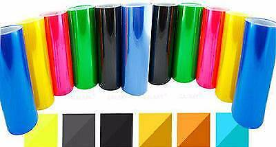car headlight tint film decoration 10M