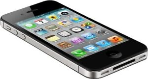 iPhone 4S EXCELLENT COND. for Bell / Virgin / Solo NOW ONLY $100