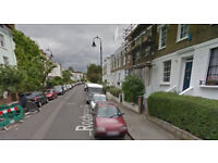 Double Studio in Quiet Residential Road NW1