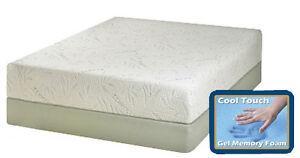 Soft And Durable Gel Memory Foam At $315 For Good Night Sleep