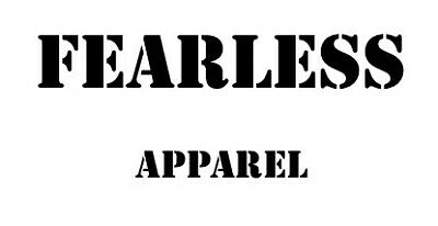Fearless Apparel
