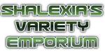 SHALEXIA'S VARIETY EMPORIUM