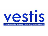 Cleaners required to join our end of tenancy cleaning team