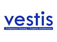 Response and Cleaning Operative