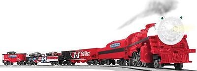 Lionel #T1428TRAIN Tony Stewart #14 NASCAR Train Set