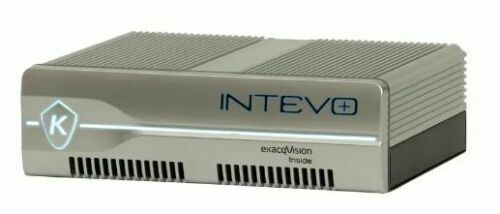 NEW Kantech INTEVO Advanced All-In-One Security Platform 4TB INTEVO-ADV-4TB