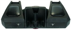 Flexi Rear Trunk / Box for ATV