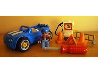 Lego Duplo Toolo car