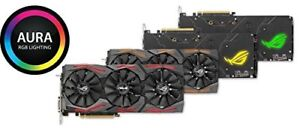 ASUS GeForce GTX 1070 8GB ROG STRIX (STRIX-GTX1070-8G-GAMING)