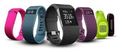 fitbit Charge, Charge Hr, Flex, Surge, Large Small best prices on Ebay, options