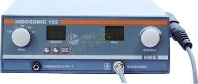 New Portable Ultrasound Therapy Machine 1mhz Underwater Ce Deep Heat Unit S8j