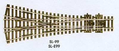 Peco SL-99  Code 100 Insulfrog 3-Way Point