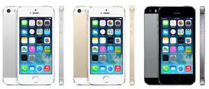 Apple iPhone 5s 16GB Unlocked - Free Shipping