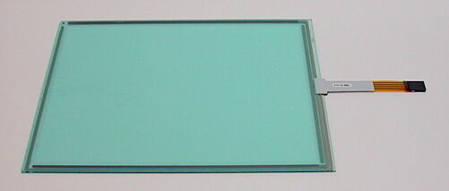 """Top Touch TTW4104003 10.4"""" Touch Screen Panel, NEW"""