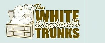 White Elephant's Trunks