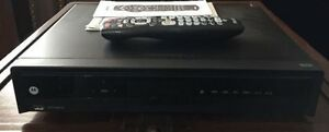 Shaw Cable HDPVR Box + Remote. Used for 2 Months.